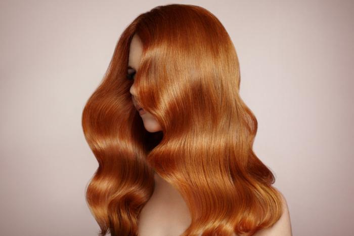 Sacha - Hair Services